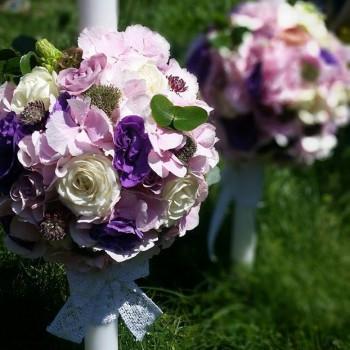 Lumanari nunta & botez 4