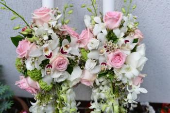Lumanari nunta & botez 6