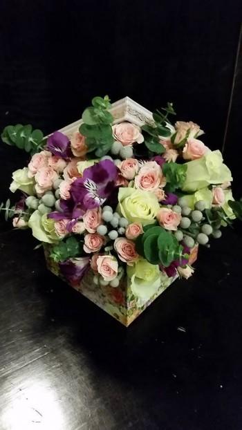 Decor & aranjamente florale 10