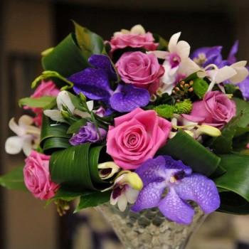 Decor & aranjamente florale 9