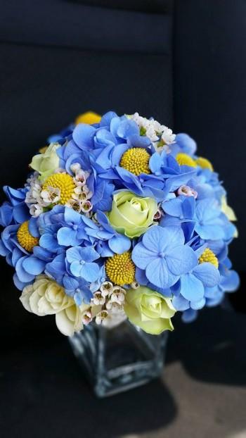 Decor & aranjamente florale 12