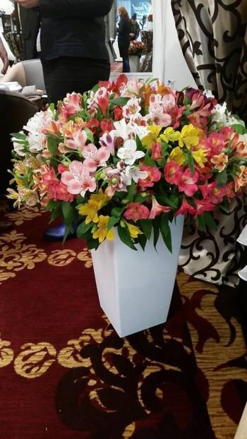 Decor & aranjamente florale 1